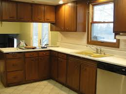 Kitchen Cabinet Resurface Kitchen Cabinet Resurfacing Gallery Tlc Resurfacing