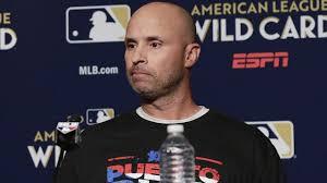 Baseball Bench Coach Duties Astros Hire Joe Espada As Bench Coach Mlb Com