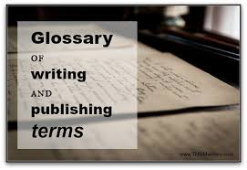 Vanity Publisher Definition Glossary Of Writing Terms And Definitions