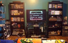 Best Gaming Rooms - best gaming man cave video game man cave