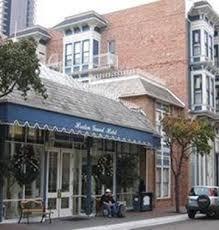 Comfort Inn Gaslamp Convention Center San Diego Hotels Near Ghirardelli Ice Cream U0026 Chocolate Shop Gds