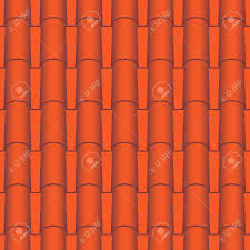 Red Roof Inn Muskegon by Roof Red U0026 Red Roof Tiles Seamless Vector Texture Stock Vector