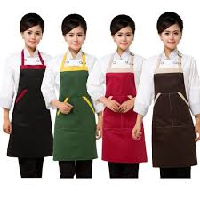 Designer Kitchen Aprons by Online Get Cheap Food Service Aprons Aliexpress Com Alibaba Group