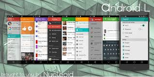 themes android paling bagus 15 best cyanogenmod 11 themes for your android device mobilesiri