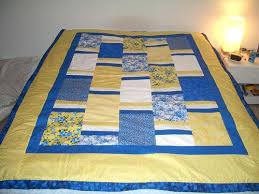 Blue And Yellow Duvet Cover Blue And Yellow Striped Duvet Cover Blue And Yellow Quilt Fabric