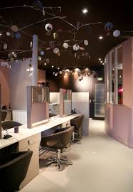 Decoration Salon Design by Beauty Salon Sign Branding Identity Corporate Vector Logo Design