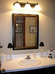 Lighted Bathroom Wall Mirror by Home Decor Lighted Bathroom Wall Mirror Bathroom Wall Storage