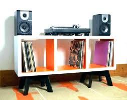 record player table ikea vinyl record storage ikea runningnerd co