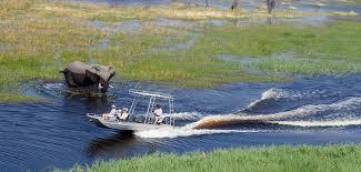 botswana vic falls u0026 mozambique safari ati holidays