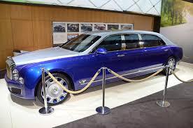 bentley mulsanne grand limousine genève 2016 live bentley mulsanne grand limousine par mulliner