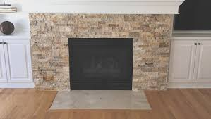 fireplace travertine tile fireplace room design plan classy