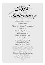 50th Wedding Anniversary Card Message Anniversary Invitation Template Full Size Of Templates 50th