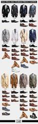 25 life changing style charts every guy needs right now life