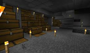 so far my best storage idea anything better out there minecraft