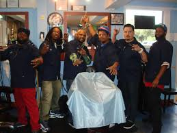 barber shop palo al tuny