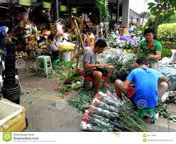 flower shops flower shops in market market in bonifacio global city editorial