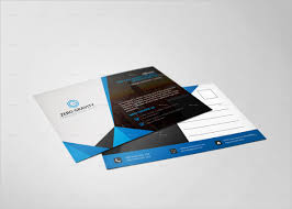 26 postcard design templates u2013 free sample example format