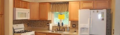 kitchen renovations with oak cabinets kitchen remodel with oak cabinetry by matt martin cabinet