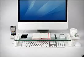 Mac Desk Top Computer Cool Mac Accessories
