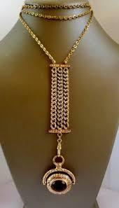 vintage watch chain necklace images Wowwee chip robot toy dog white victorian ladies pocket watch jpg
