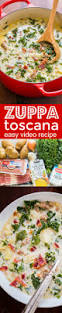 Olive Garden Family Meals To Go Zuppa Toscana Recipe Olive Garden Copycat Video