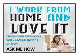 earn working from home part time or time