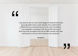 testimonial interior design vancouver design by heart