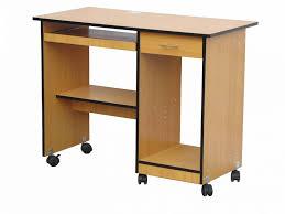 Metal Computer Desks Rims And Wheels Adjustbale Tall Narrow Wooden And Metal Computer