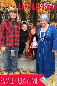Dr Seuss Family Halloween Costumes by 12 Best Little Red Riding Hood Images On Pinterest Hoods Little