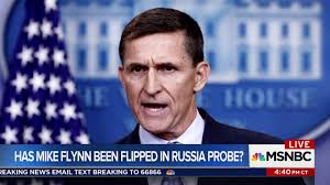 michael flynn may be cooperating with mueller in russia probe msnbc