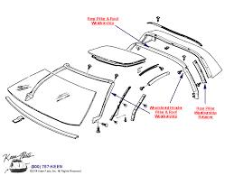 1992 corvette parts keen corvette parts diagrams