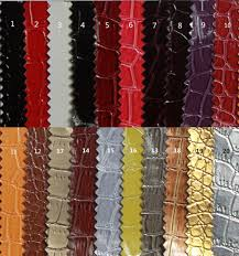 Leather Sofa Cheap by Online Get Cheap Crocodile Leather Sofa Aliexpress Com Alibaba
