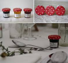 woodland wedding ideas jam wedding favors favours and wedding
