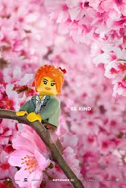 Cherry Blossom Facts by Lego Ninjago Characters Guide Meet The New Movie U0027s Cast