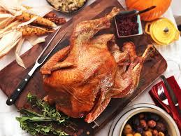 amazing thanksgiving turkey recipes 21 impressive roasts for the holidays serious eats