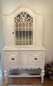 small china cabinets and hutches pretty in pink antique china cabinet i have one of these china