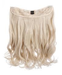one clip in hair extensions premium 16 one clip in hair extensions