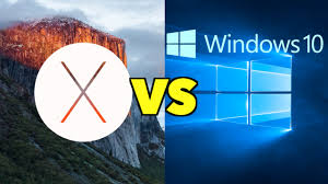 Home Design Mac Os X by Windows 10 Vs Os X El Capitan Which Is Best Youtube