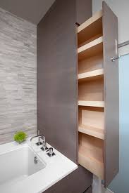 clever bathroom ideas 3 bathroom storage ideas that don t require space to