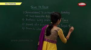 cbse class 2 science our festivals class 2 science