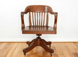Buy Office Chair Design Ideas Choose The Antique Office Chair For Maximum Comfort Home Design