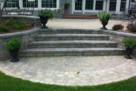 Concrete Block Building Plans Decor Steps Exciting Outdoor Walkway Design Cinder Block Steps