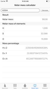 chemistry u0026 homework on the app store