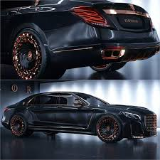 rose gold maserati car 900hp scaldarsi motors emperor carswithoutlimits emperor car