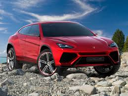 voiture de sport 2016 lamborghini donne le feu vert au suv urus l u0027argus