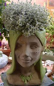 amusing head planters for sale 88 on design pictures with head