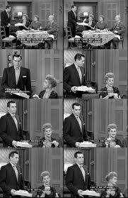 Ricky Ricardo Quotes A Blog About Lucille Ball I Love Lucy Ricky U0027s Present Trick