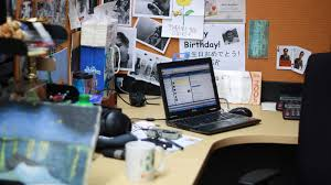 Office Space Move Your Desk Top 10 Office Decluttering Tricks