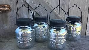 malibu mason jar solar lights country style youtube