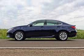 lexus es hybrid sedan 2015 lexus es 300h u2022 carfanatics blog